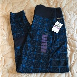 Brand New Catherine Malandrino Workout pants